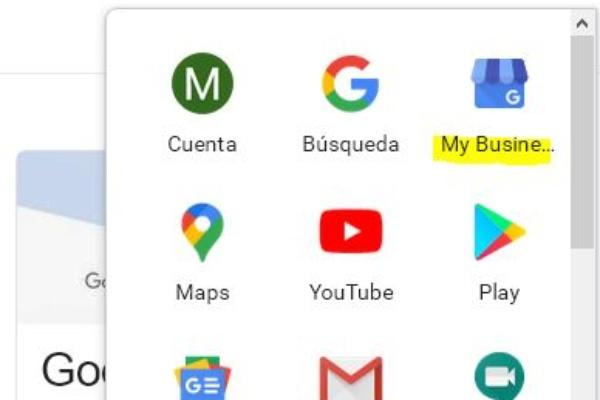 crear ficha en google maps